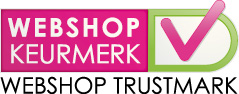 Spelletjesboer.com is aangesloten bij Webshop Keurmerk.