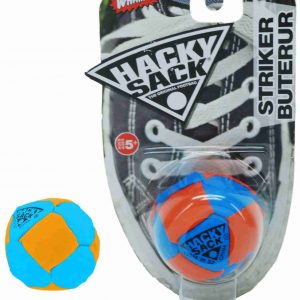 Hacky Sack Striker bl/or.Original Wham-O