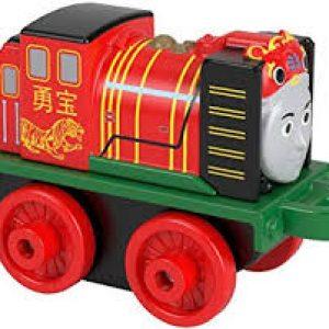 Thomas grote trein Yong Bao FXX14