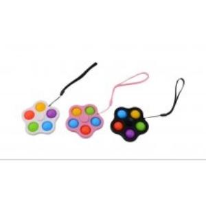 Magic Fidget Spinner 5 pop 9148